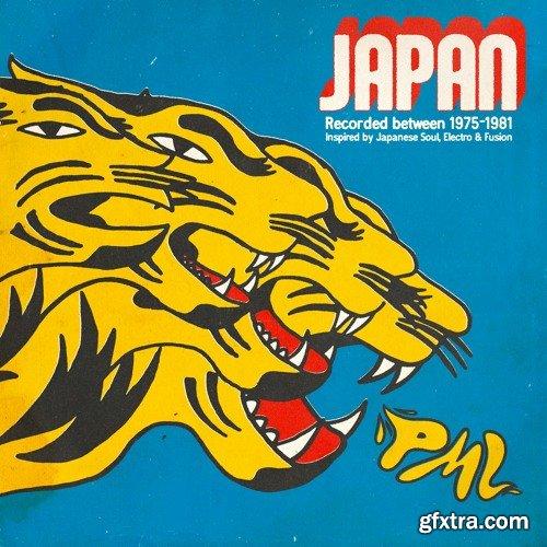 Polyphonic Music Library Japan WAV