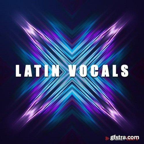 Smokey Loops Latin Vocals Vol 1 WAV