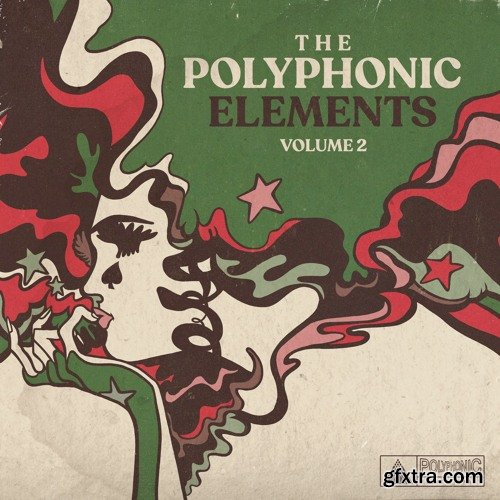 Polyphonic Music Library The Polyphonic Elements Vol 2 WAV