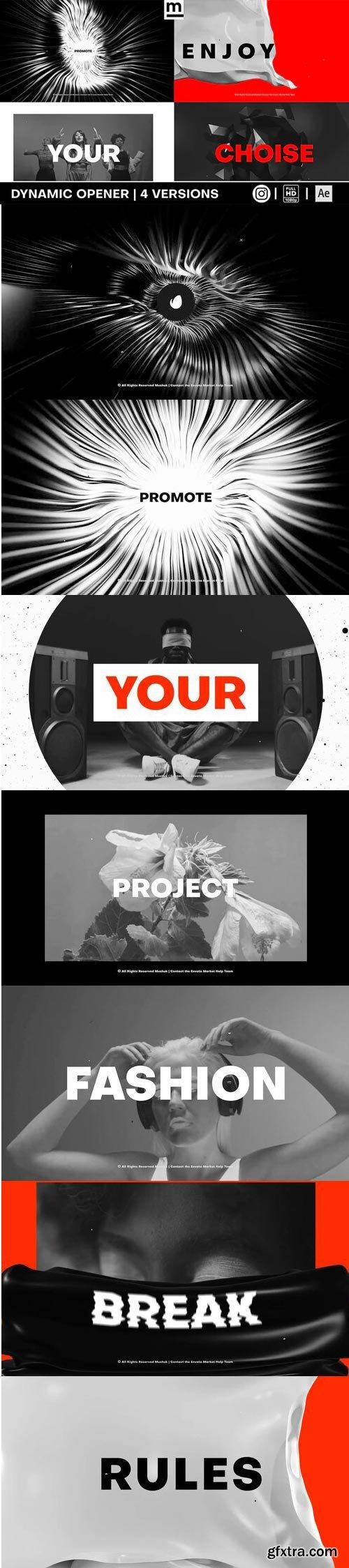 Videohive - Energy Future Promo - 32355984