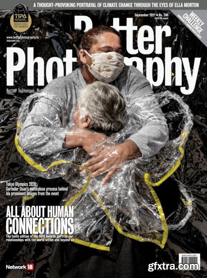 Better Photography - September 2021