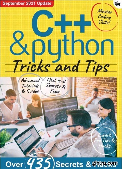 C++ & Python Tricks And Tips - 7th Edition, 2021