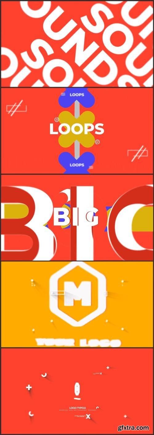 Logo Typo Opener V5 990807