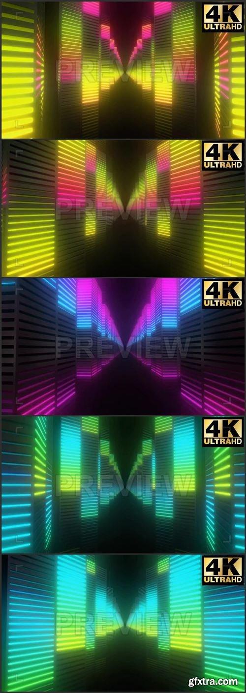 Neon Box Cooridor Pack 416820