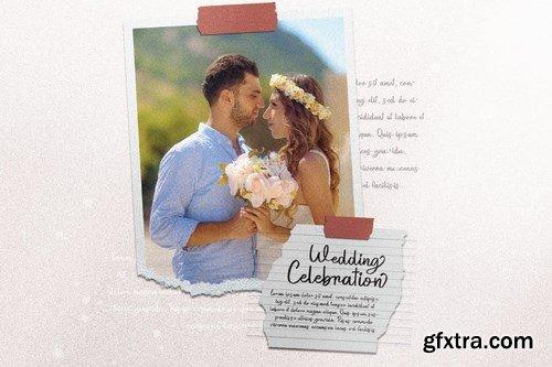 Sarthane - Wedding Font