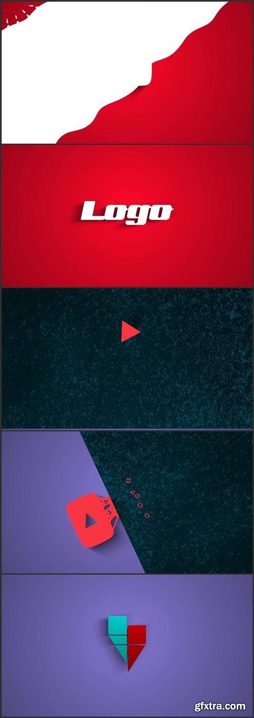 Youtube Minimal Liquid Logo 999941