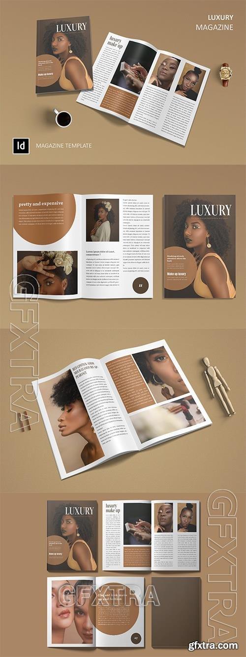 Magazine - Luxury 4VAKMQG