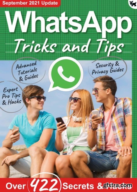 WhatsApp Tricks And Tips - 7th Edition, 2021