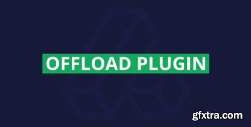 AltumCode - Offload Plugin v1.0.0 - Offload assets & user content