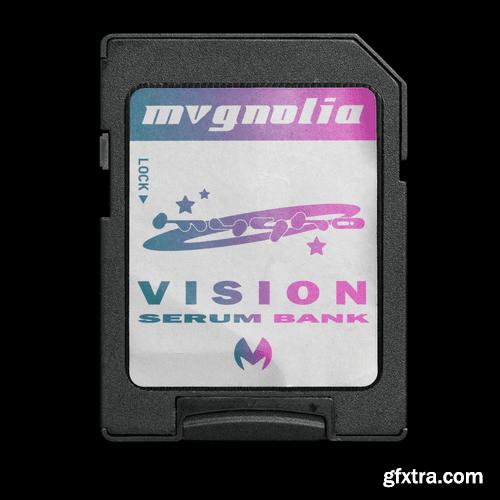 MVGNOLIA VISION Serum Bank