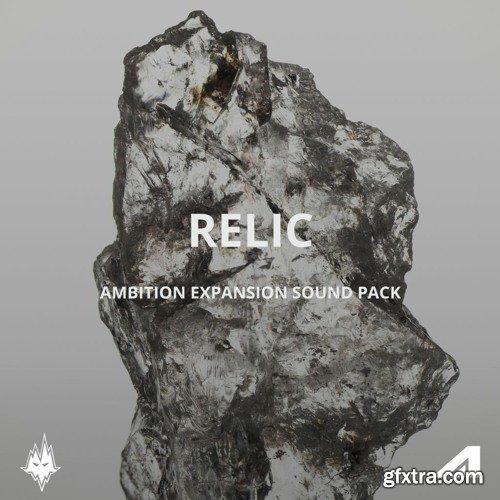 Sound Yeti Relic Ambition Expansion Pack KONTAKT