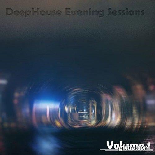 Arteria DeepHouse Evening Sessions Volume 1 WAV