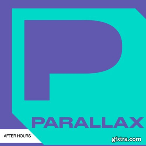 Parallax Afterhours Progressive and Tech WAV MiDi