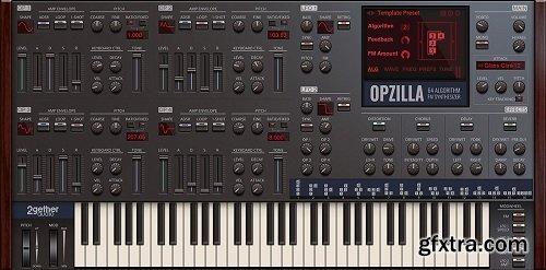 2getheraudio OpZilla v1.1.0.8868