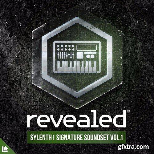 Revealed Recordings Revealed Sylenth1 Signature Soundset Vol 1