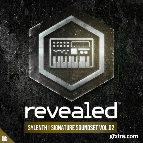 Revealed Recordings Revealed Sylenth1 Signature Soundset Vol 2