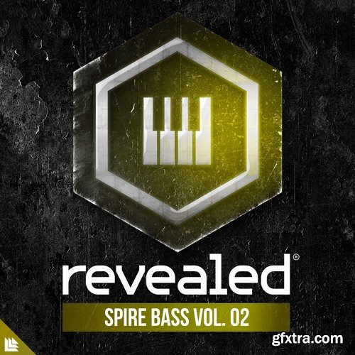 Revealed Recordings Revealed Spire Bass Vol 2