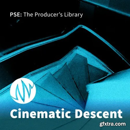 PSE The Producer's Library Cinematic Descent WAV