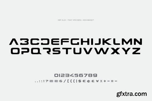 Alva Font