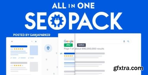 All in One SEO Pack Pro v4.1.4.4 - SEO Plugin For WordPress + AIOSEO Add-Ons - NULLED