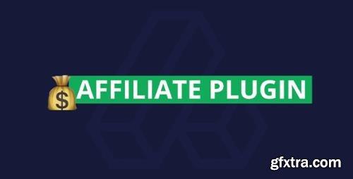 AltumCode - Affiliate Plugin v1.0.0 - The affiliate system