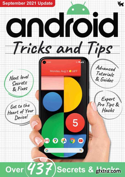 Android Tricks and Tips - 7th Edition, 2021