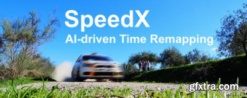 AEscripts Speedx v1.0
