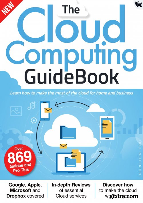 The Cloud Computing Guidebook – 9th Edition 2021