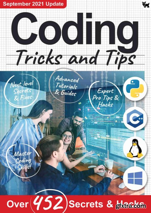 Coding Tricks and Tips - 7th Edition 2021