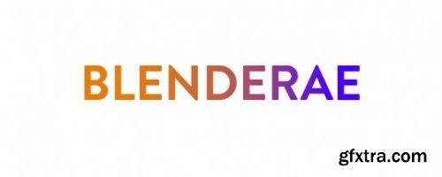 Aescripts BlenderAe 1.0.0