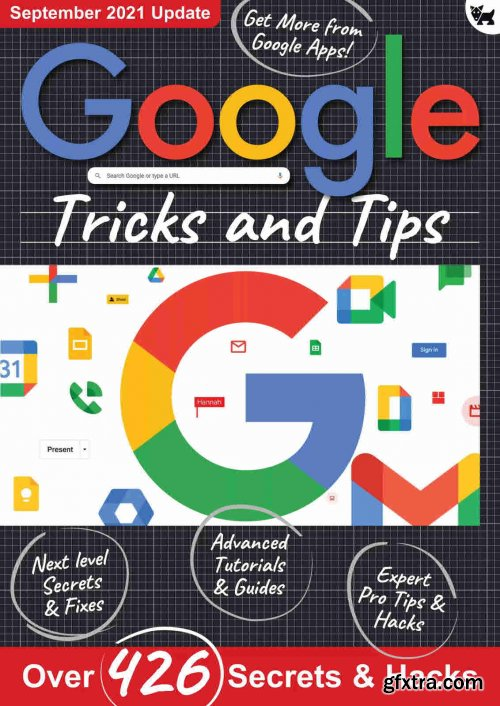 Google, Tricks And Tips - 7th Edition, 2021