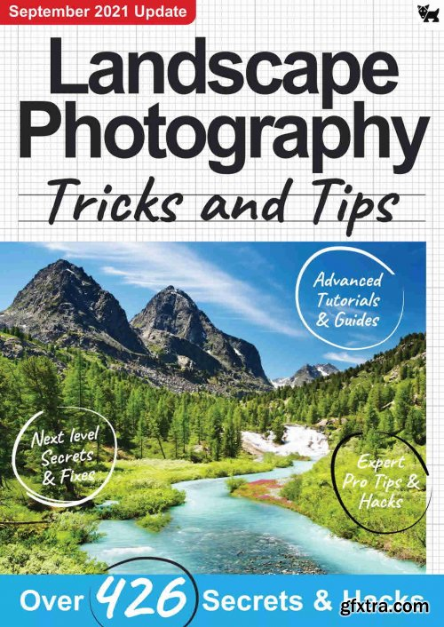 Landscape Photography, Tricks And Tips - 7th Edition 2021