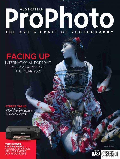 Australian ProPhoto Magazine - Issue 233, 2021