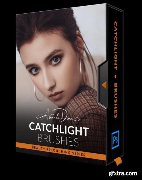 Amanda Diaz Photography - Catchlight Brushes