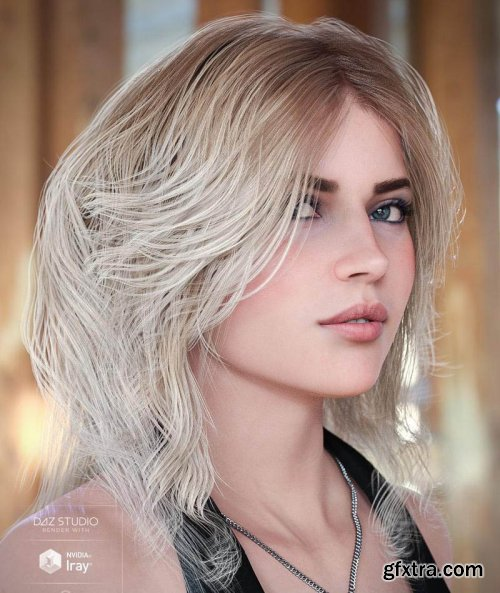 Colors for Geo Hair