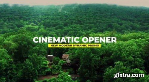 Dynamic Cinematic Promo 762550