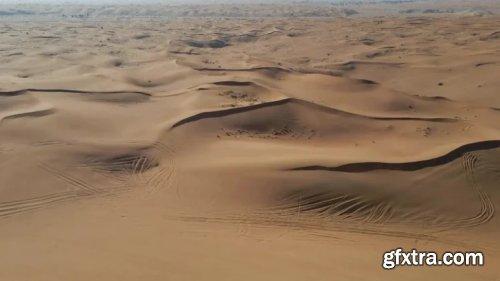 Desert Dunes 1012648