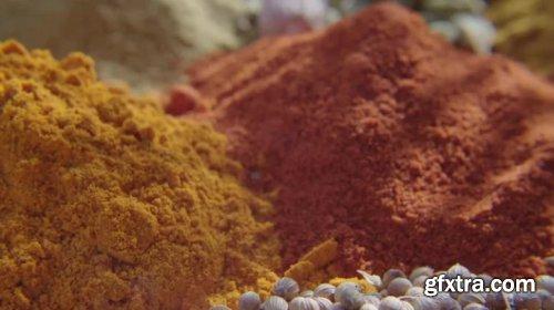 Oriental Spices 1015083