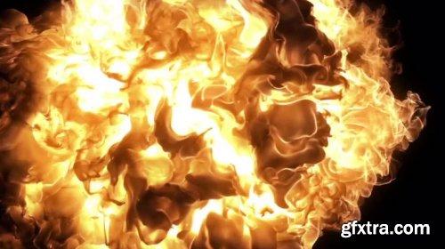 Epic Explosion 588443