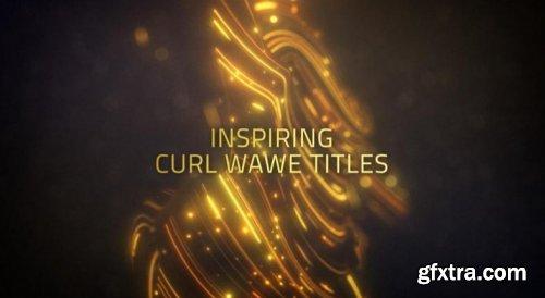 Inspiring Curl Wave Titles 985715