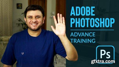 Adobe Photoshop - Advance Course