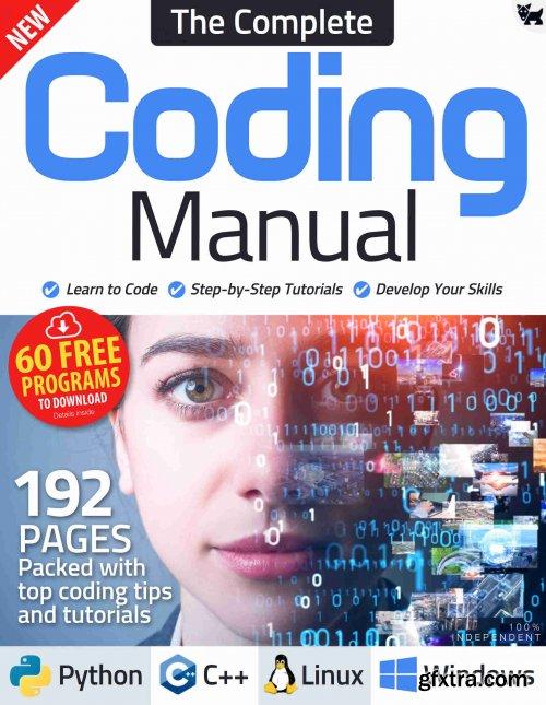 The Complete Coding Manual - Vol 21, 2021 (True PDF )