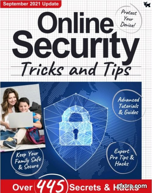 Online Security Tricks And Tips - 7th Edition 2021