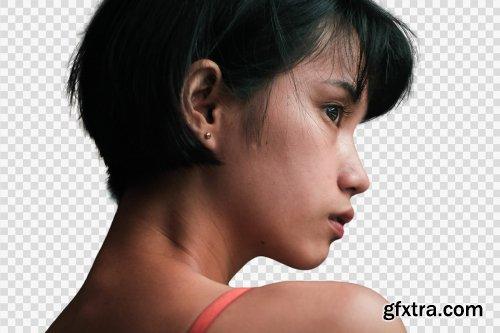 Phlearn Pro - Intermediate Cutouts in Photoshop
