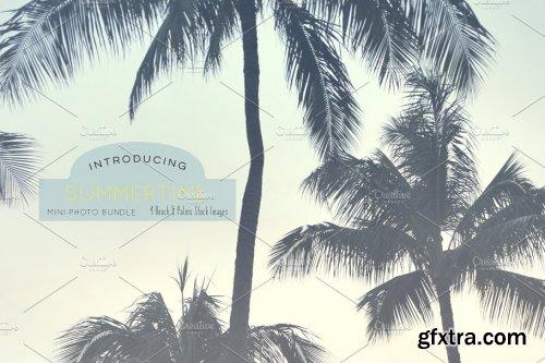 Summertime 4 Hi-Res Photo Bundle