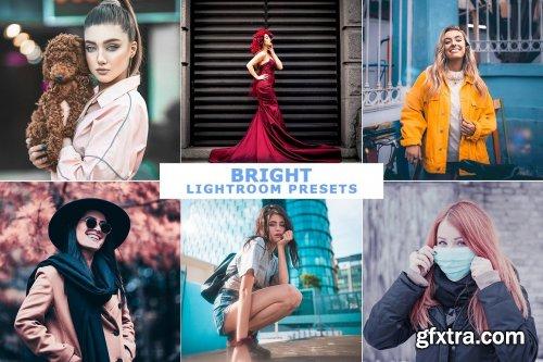 CreativeMarket - Best Lightroom Presets Download 6488223