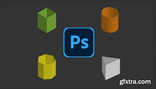 Learn Product Design and Modelling in Photoshop 3D