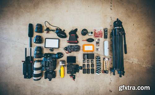 How to Film Great YouTube Videos for Complete Beginners