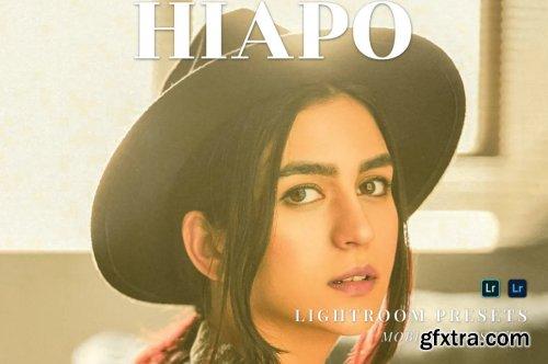 Hiapo Mobile and Desktop Lightroom Presets