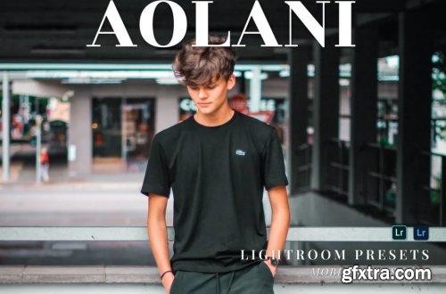 Aolani Mobile and Desktop Lightroom Presets